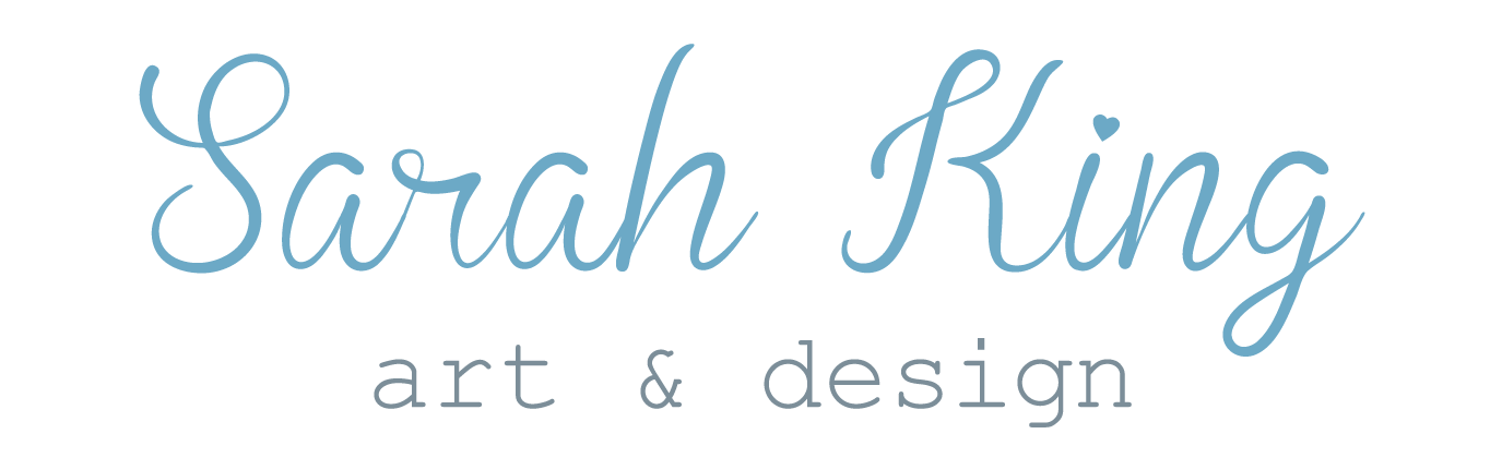 Sarah King Art & Design